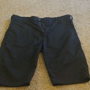 Hurley Nike dry fit shorts